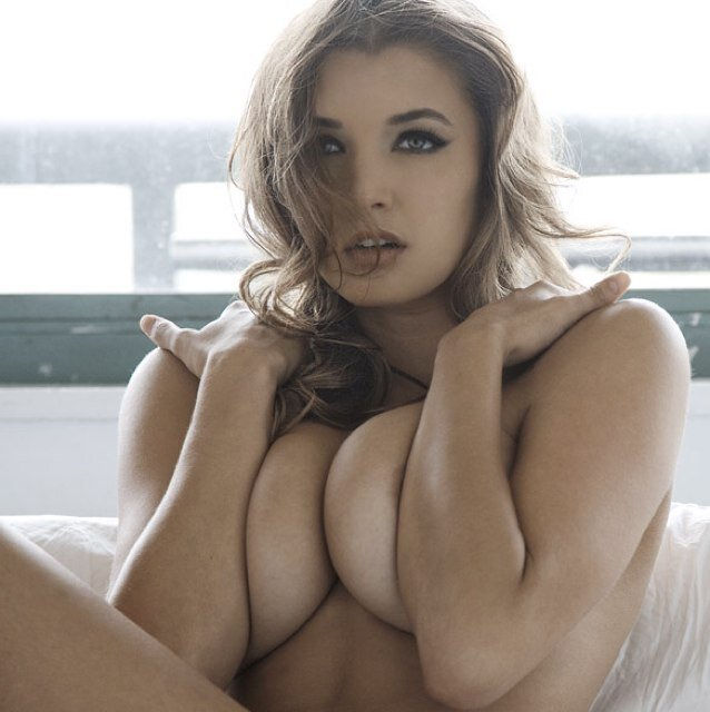 Boobs woman
