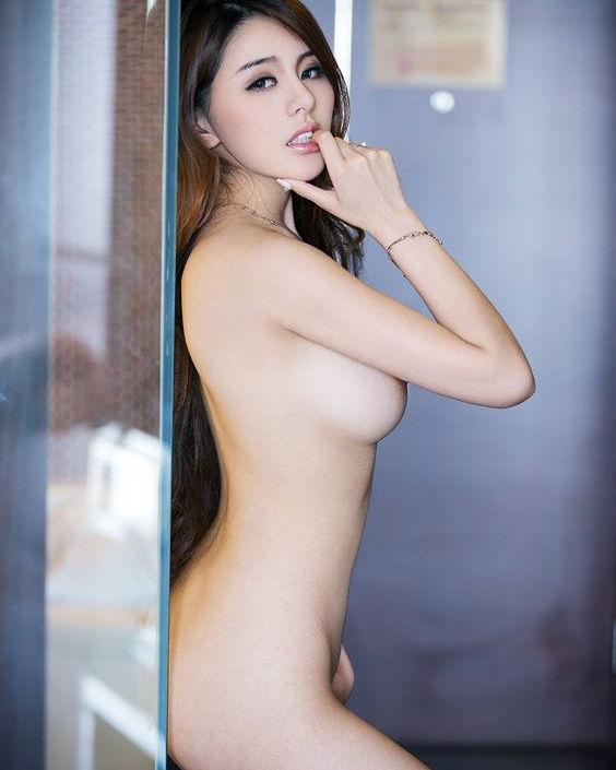 Asian hottie