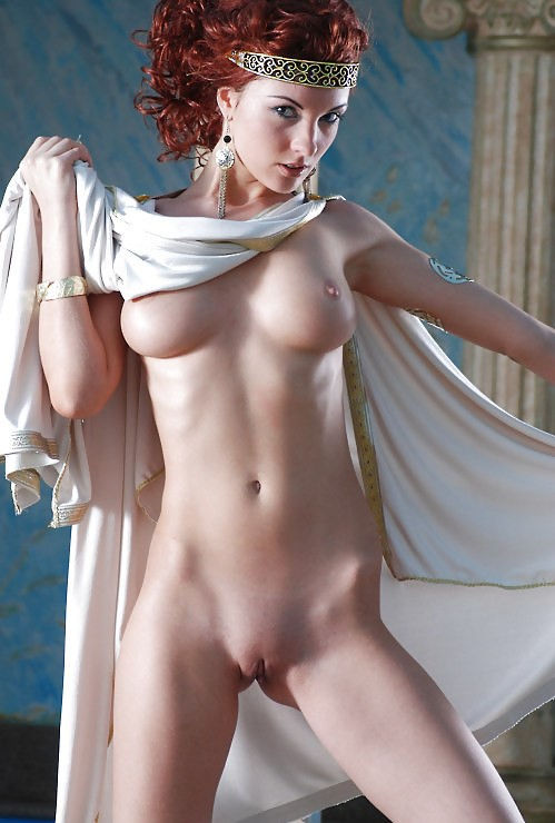 greek godess