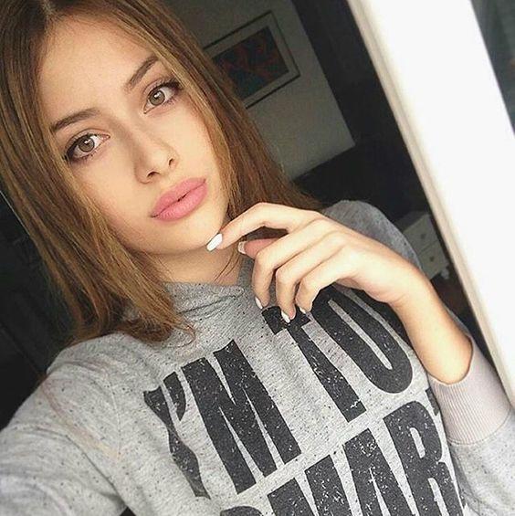 Pretty…