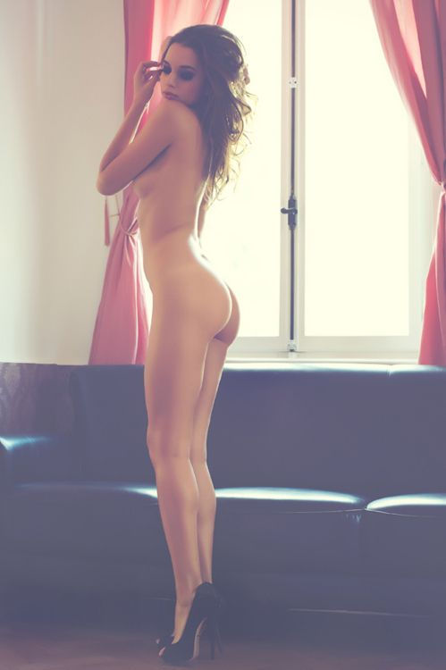 Sweet & sexy..