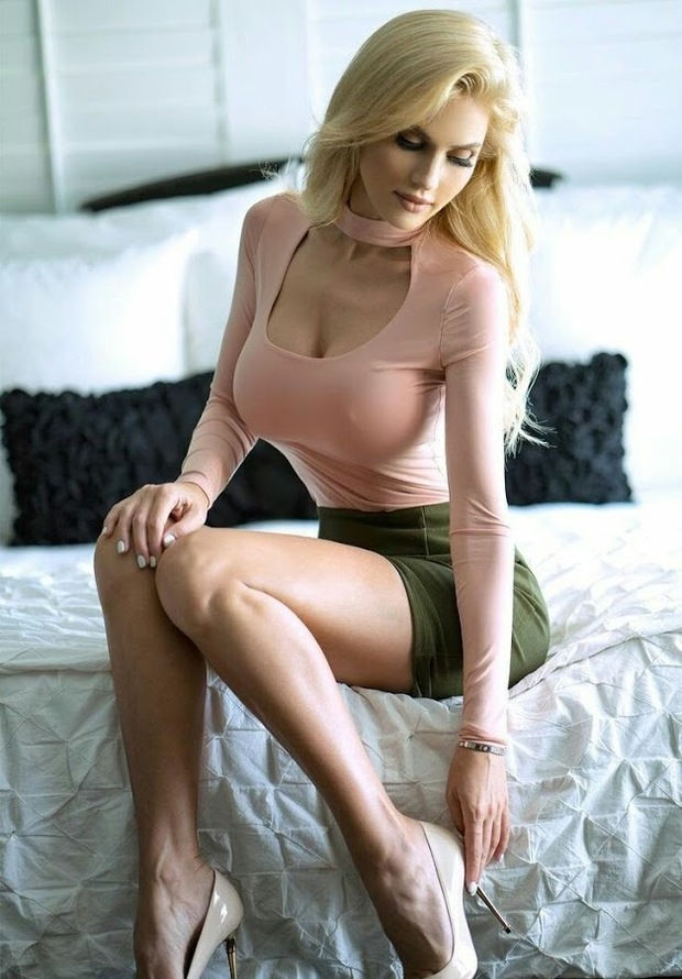 that skirt <3
