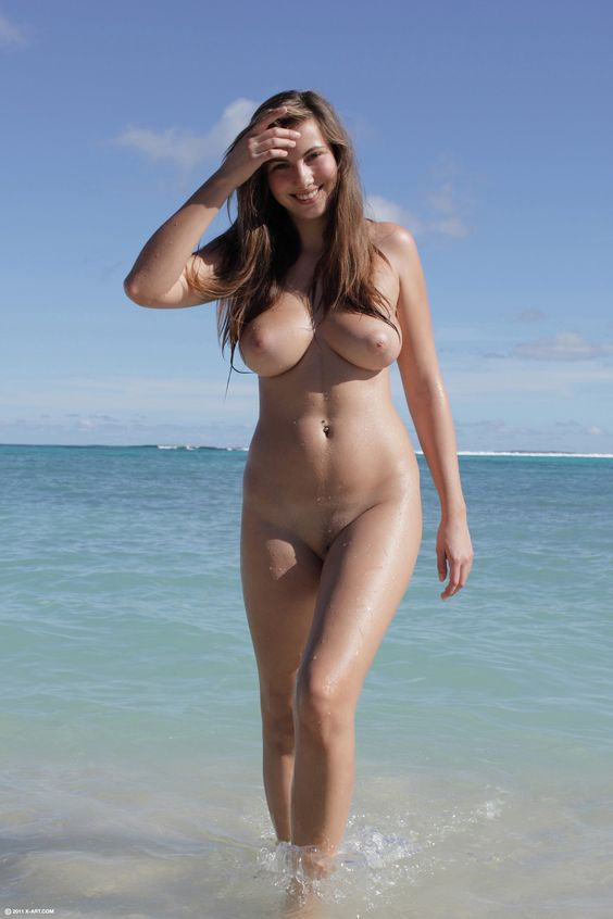 All Natural Huge Breast