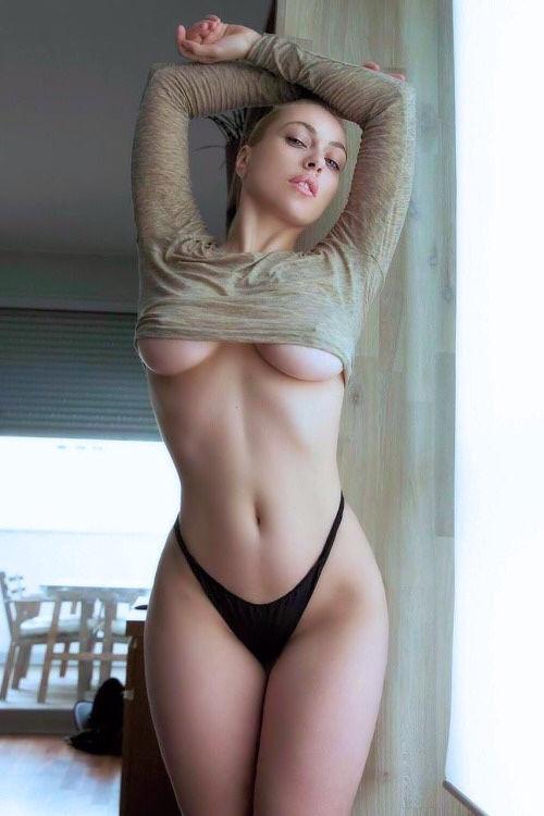 Hot curves..