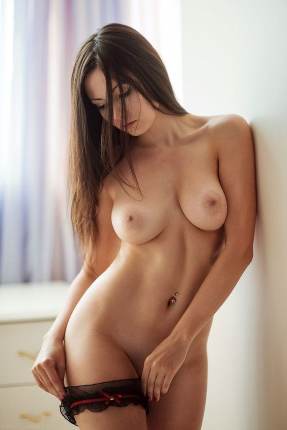Topless & Gorgeous…
