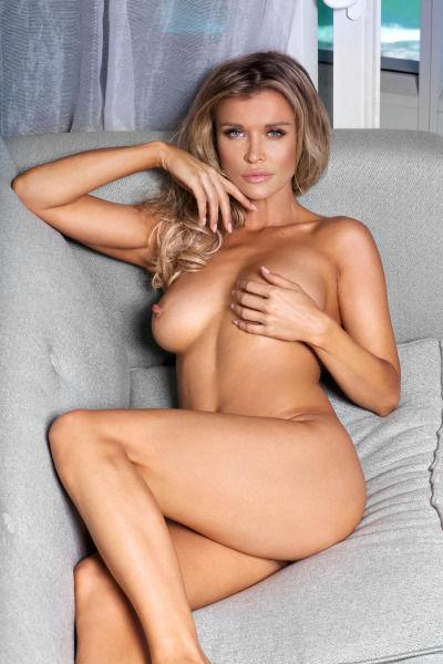 Hot lady..