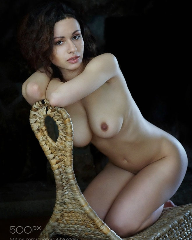Hot sexy woman..