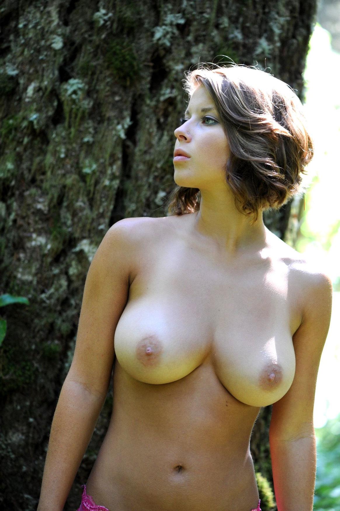 perfect breast..