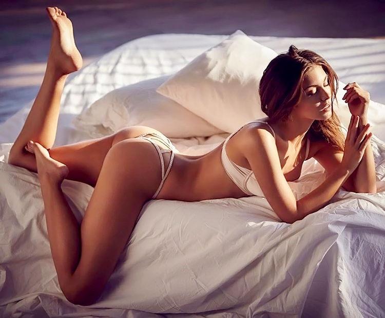 Gorgeous curves..