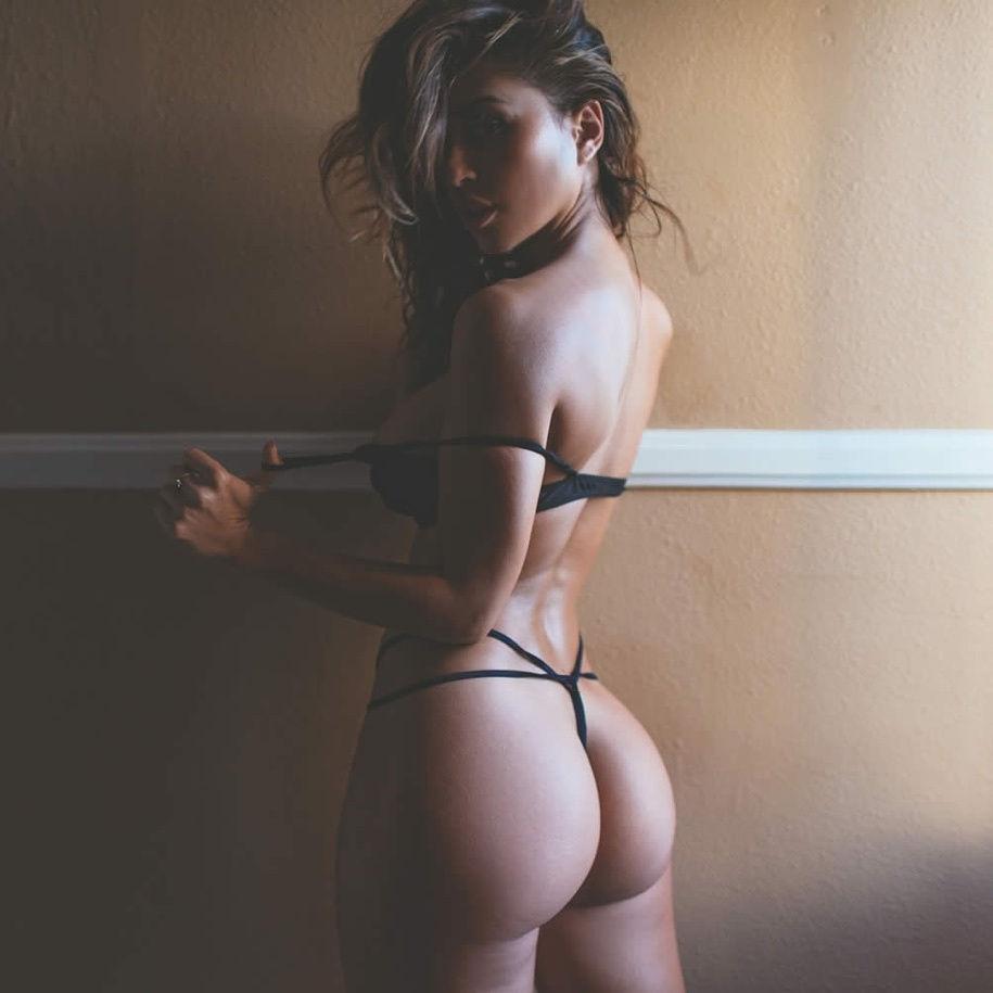 Hot stunning curves..