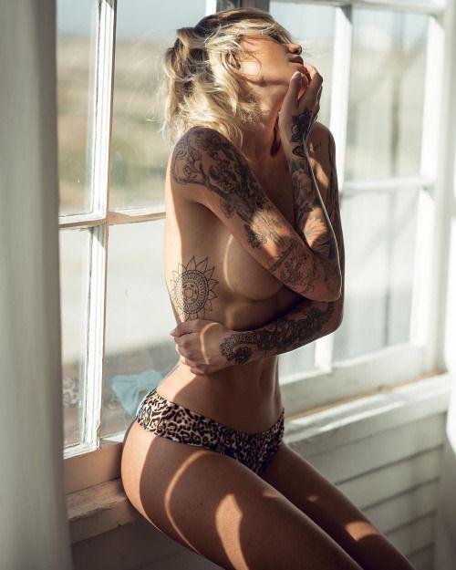 Lovely body..