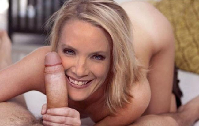 Hot pussy and big dicks