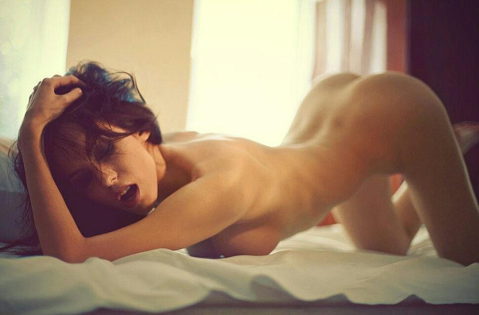 Nude vixen..