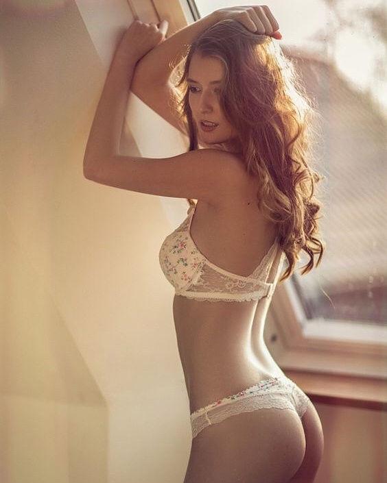 Sweet figure…