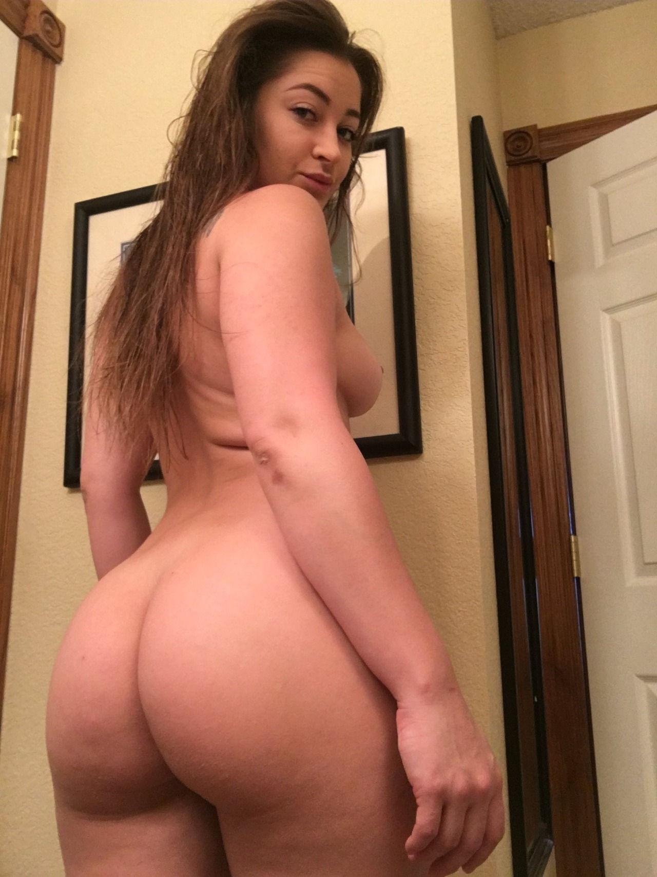 Scrumptious ass..