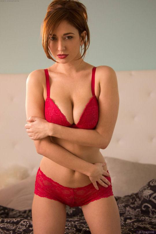 Sexy hot beauty..