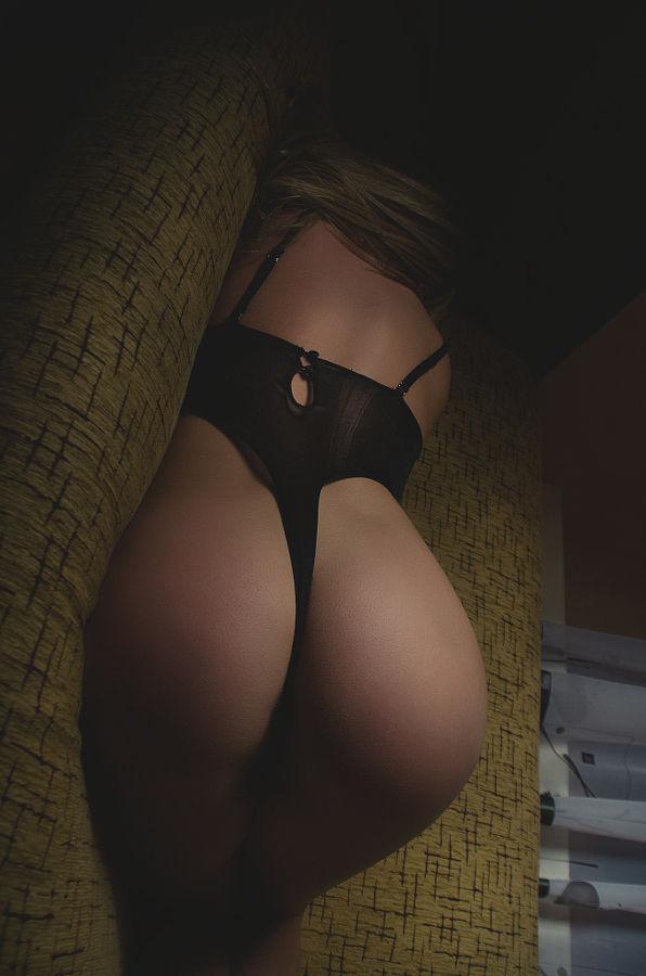 A butt so inviting..😃
