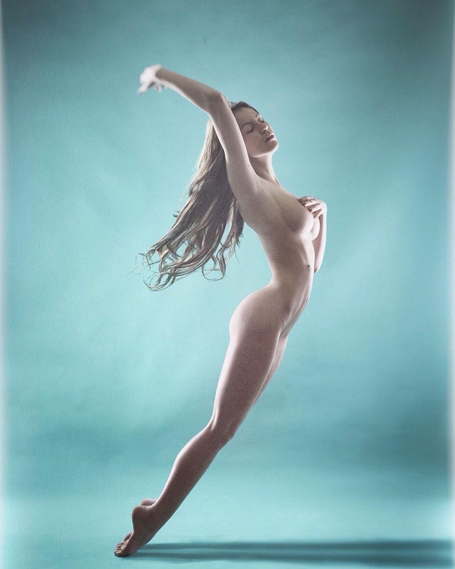 Nude art..