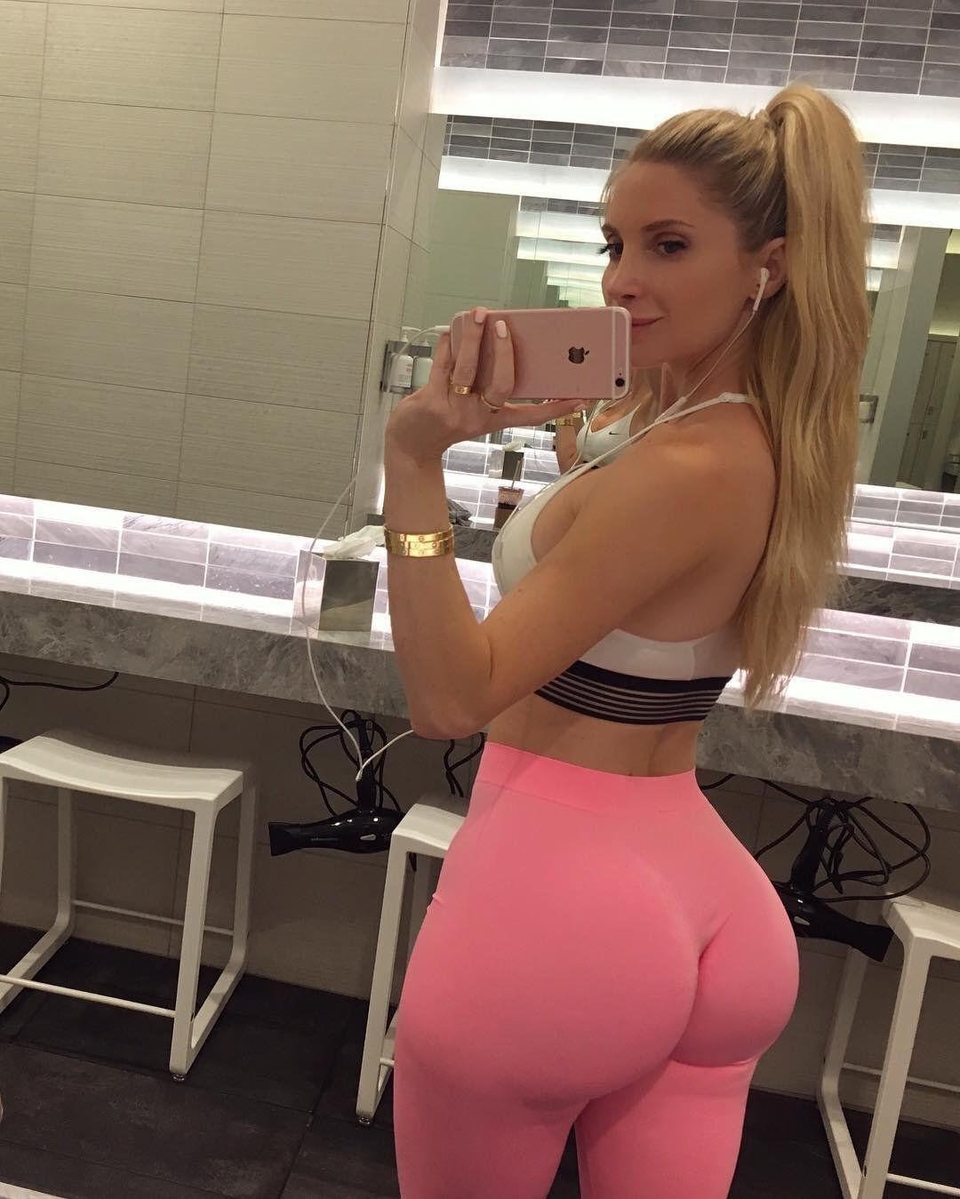 Name: Amanda Elise Lee, Profession: Fitness Model, Ethnicity: Caucasian, Nationality: Canada, D. ...