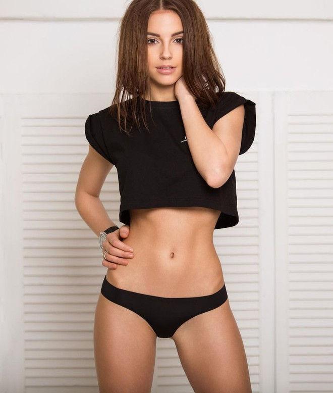 Name: Galyusha Dubenenko, Profession: Supermodel, Ethnicity: Caucasian, Nationality: Russia, Pla ...