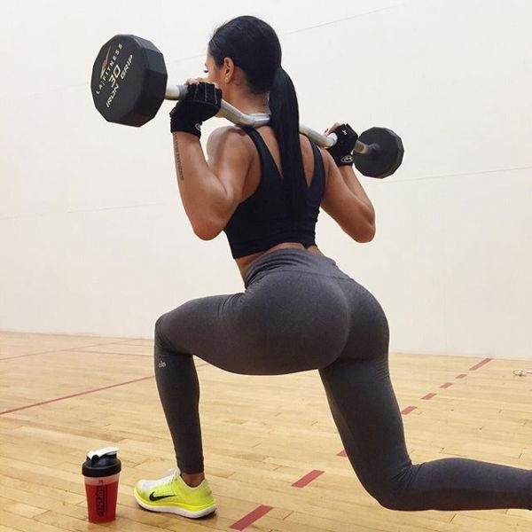 Name: Katya Elise Henry, Profession: Sportswoman, Ethnicity: Latina, Nationality: United States, ...