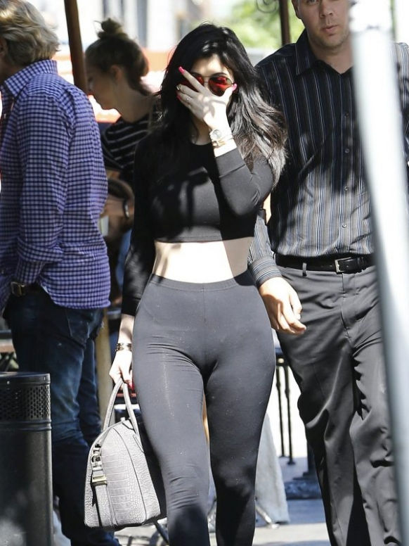 Kylie Jenner – Name: Kylie Jenner, Profession: Actress, Ethnicity: Caucasian, Nationality: ...