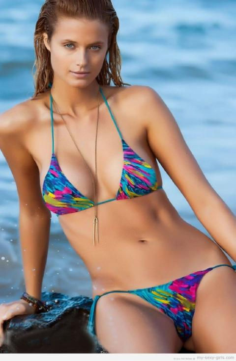 Name: Kate Bock, Profession: Supermodel, Ethnicity: Caucasian, Nationality: Canada, Place of Bir ...