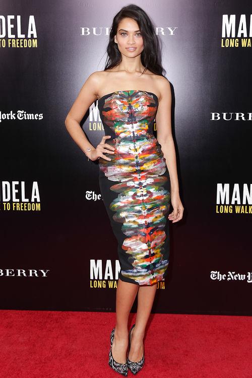 Name: Shanina Shaik, Profession: Supermodel, Ethnicity: Mixed, Nationality: Australia, Place of  ...