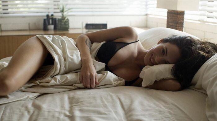 Sex before breakfast?..😆