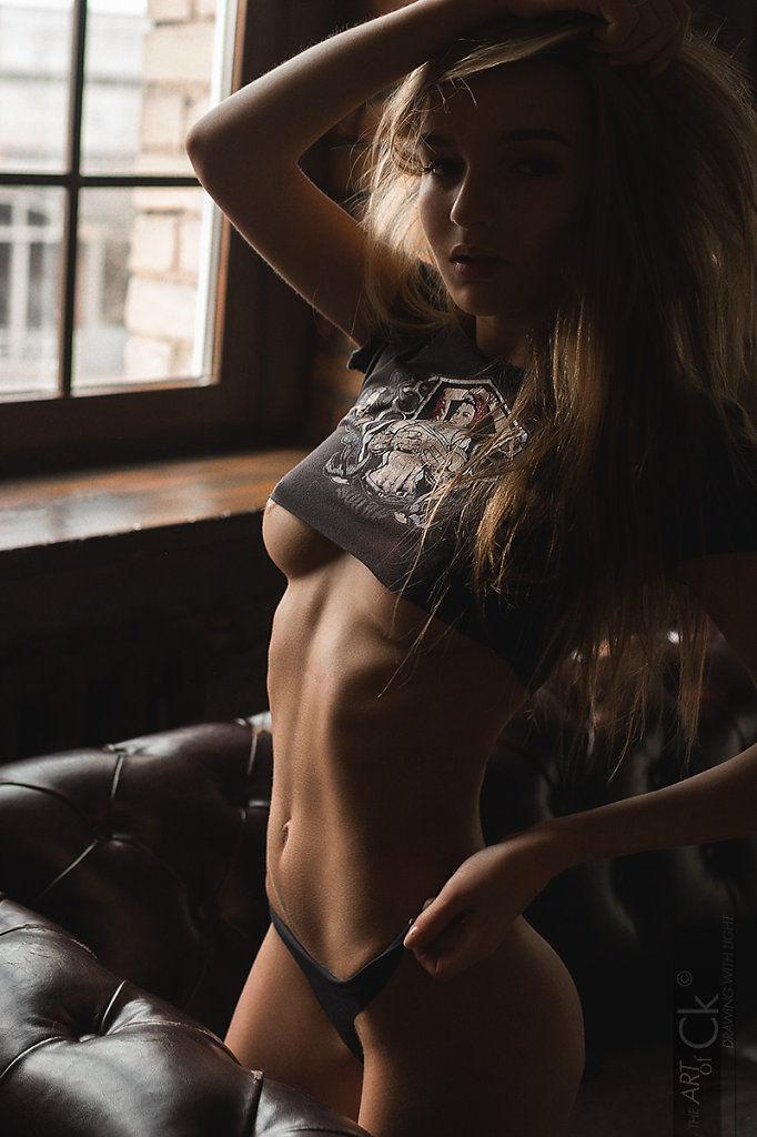 Sexy firm body..