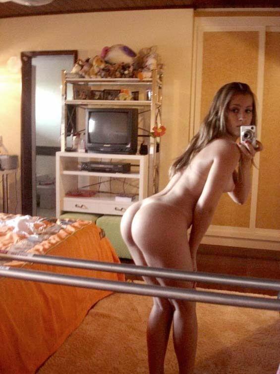 sexy hot selfie…