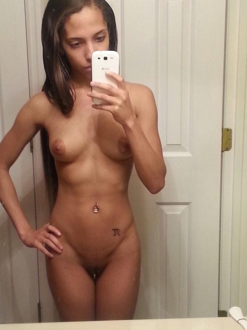 Amature Nude Self Pics