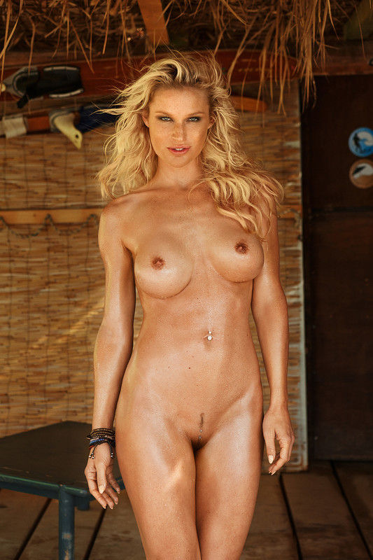 Blondes 04 – Pins Passion