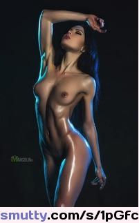 Name: Oksana Bast, Profession: Glamour Model, Ethnicity: Caucasian, Nationality: Russia, Place o ...