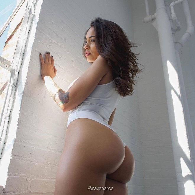 Name: Raven Arce, Profession: Instagram Model, Ethnicity: Latina, Nationality: United States, Pl ...