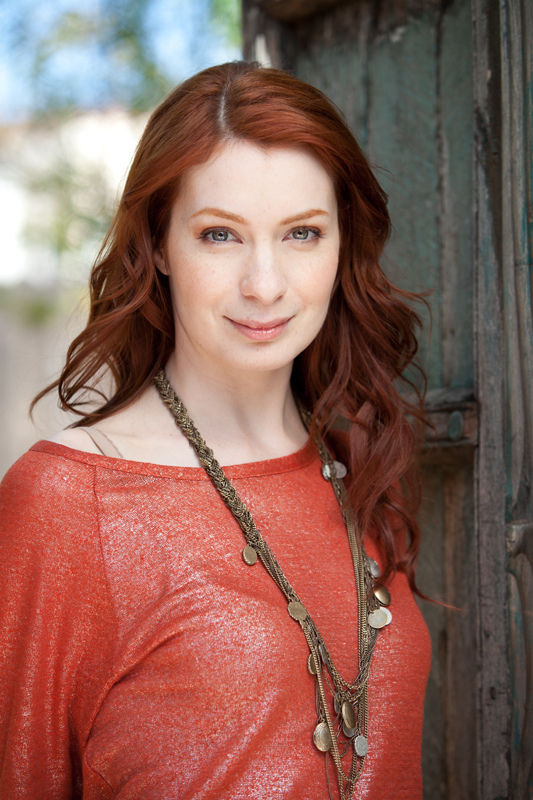 Picture of Felicia Day