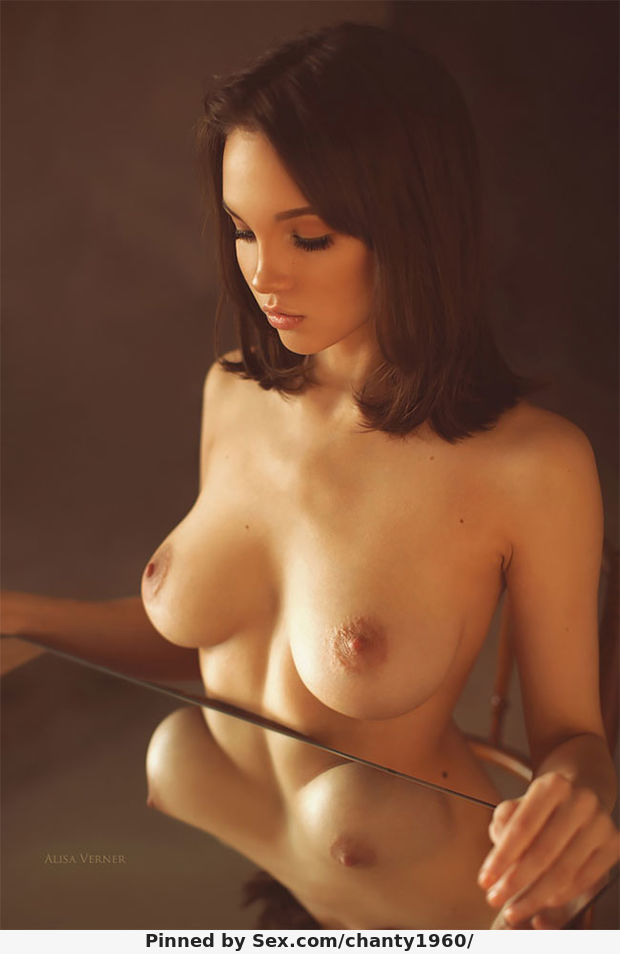 beautiful young boobs