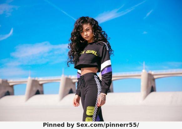 Name: India Westbrooks, Profession: Fashion Model, Ethnicity: Black, Nationality: United States, ...