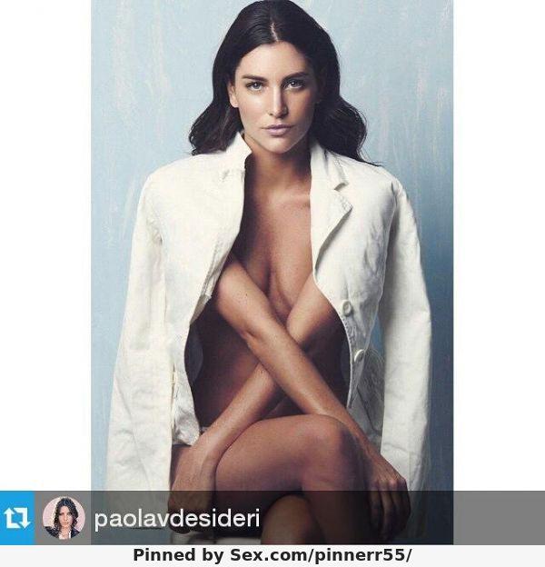 Name: Paola Vargas Desideri, Profession: Fashion Model, Ethnicity: Latina, Nationality: Venezuel ...
