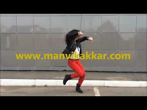 Awesome dance performance by Manvi Kakkar. – YouTube