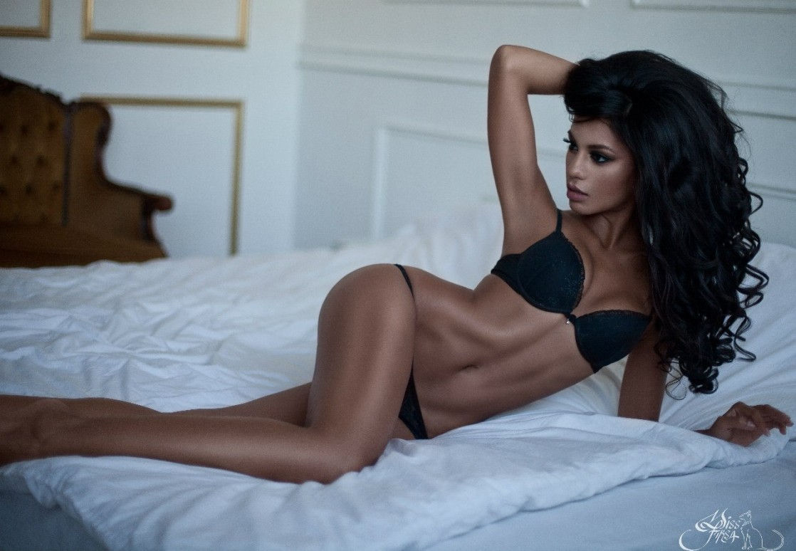 Name: Nargis Amelina, Profession: Glamour Model, Nationality: Russia, Place of Birth: St Petersb ...