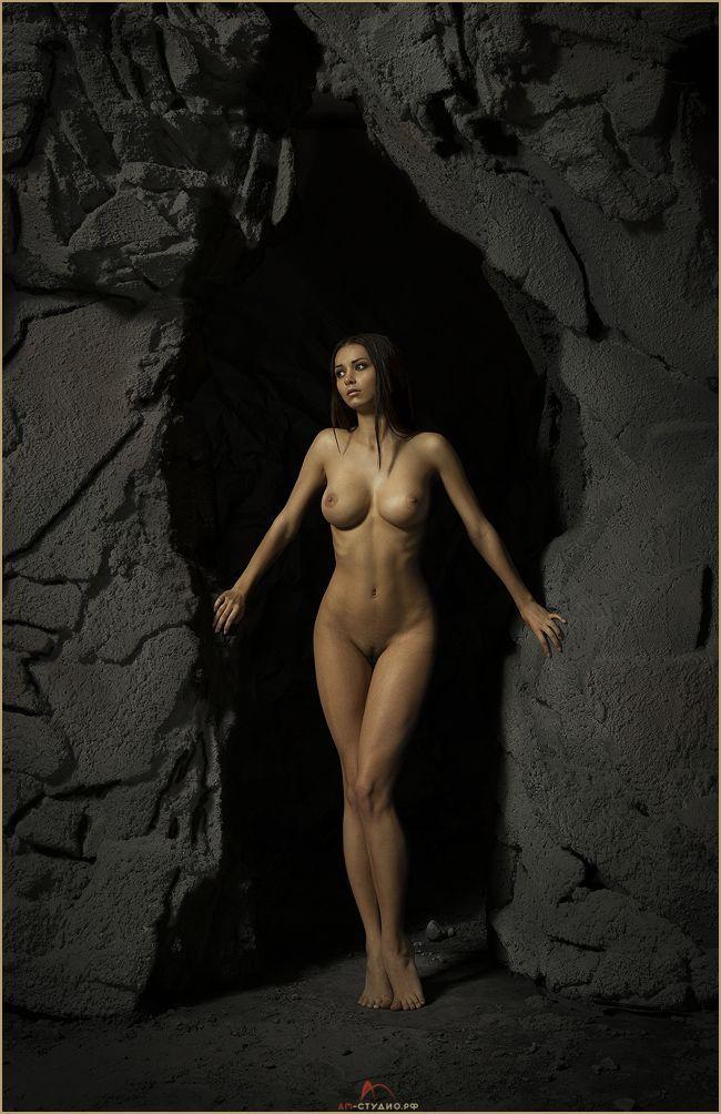 Perfect figure..