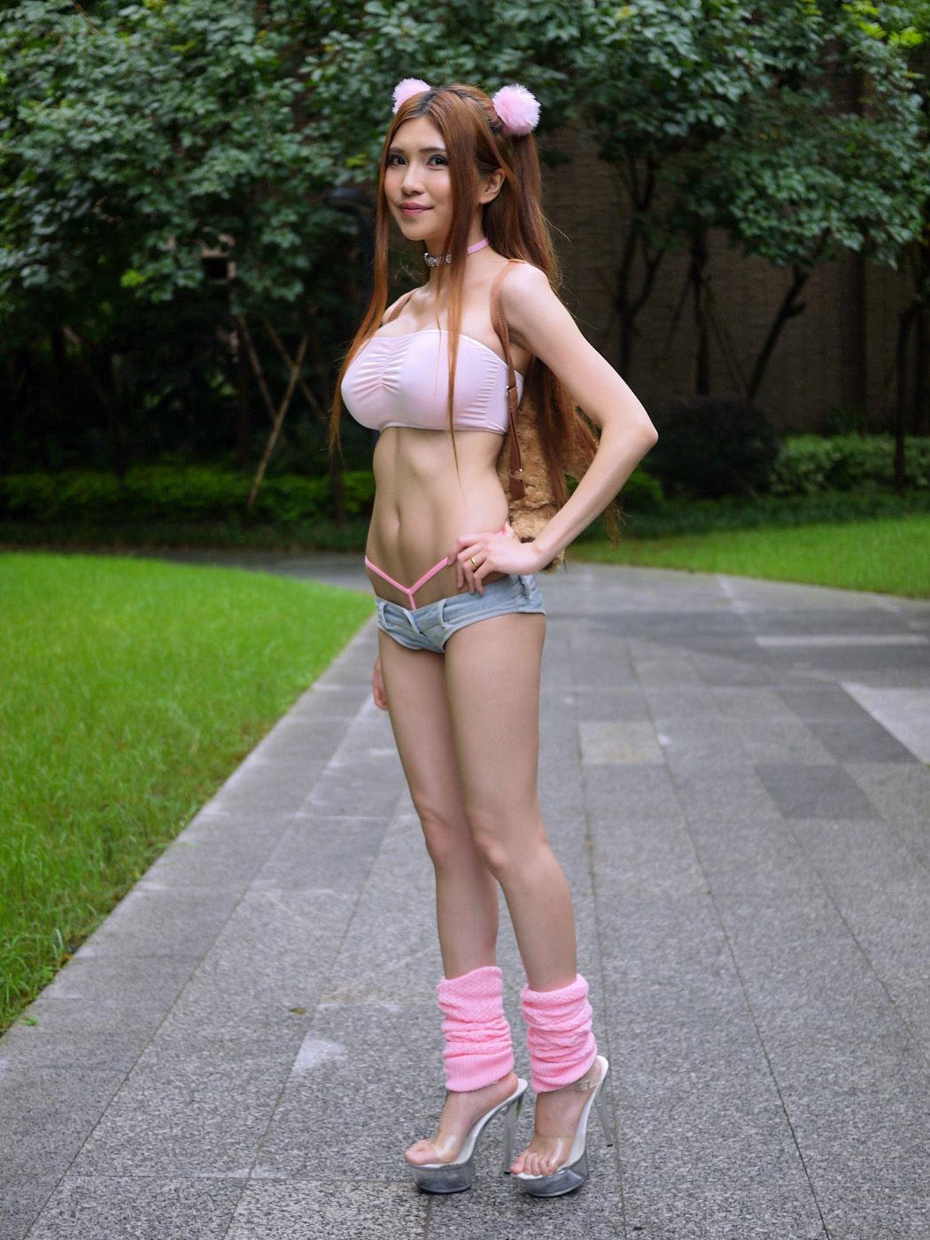 SexyCyborg