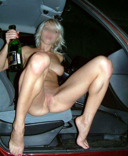 Zwariowana blondyna z Gniezna, która uwielbia zabawę i sex. Ogłoszenia erotyczne i anonse towarz ...