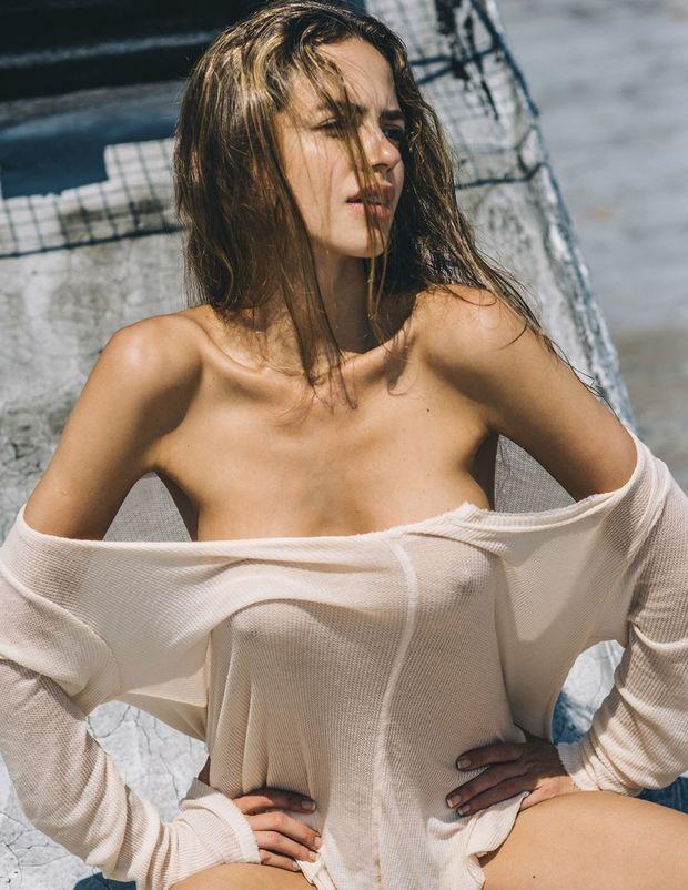 Name: Karla Azevedo, Profession: Fashion Model, Nationality: Brazil, Place of Birth: Goiania, Go ...