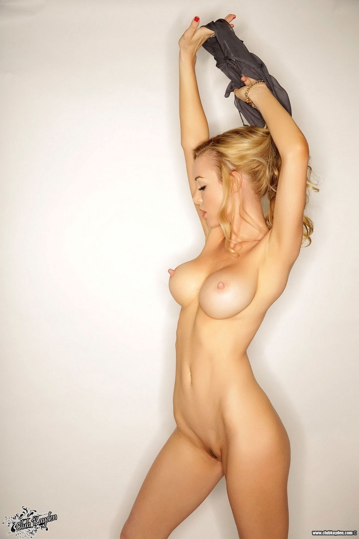 Body perfect..