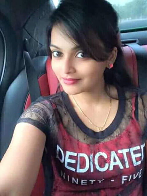 Sexy and hot Connaught place call girl is very talented in providing erotic services, hire them  ...