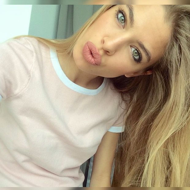 Name: Jessica Goicoechea, Profession: Fashion Model, Ethnicity: Caucasian, Nationality: Spain, P ...