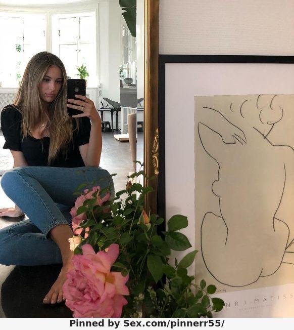 Name: Mathilde Goehler, Profession: Centerfold, Ethnicity: Caucasian, Nationality: Denmark, Plac ...