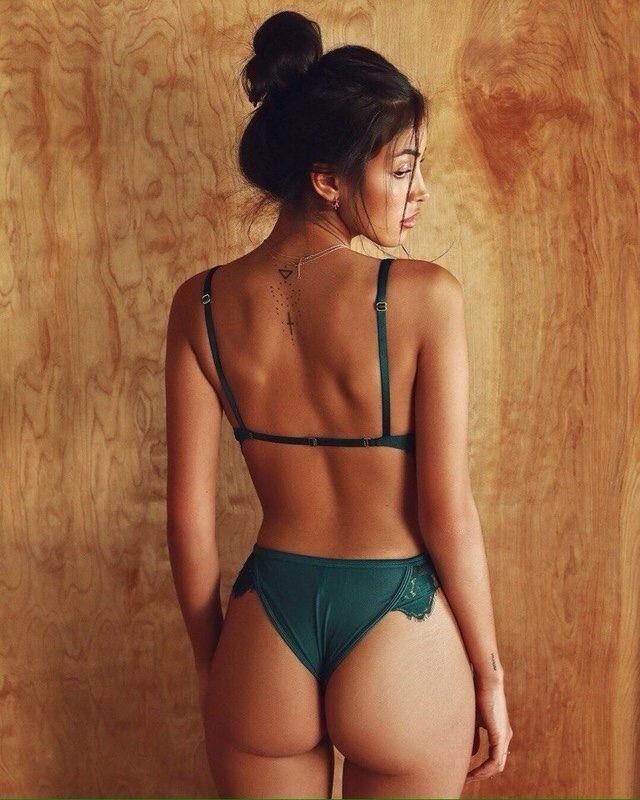 Lovely backside